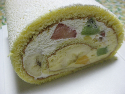 IMG_2625ロールケーキ