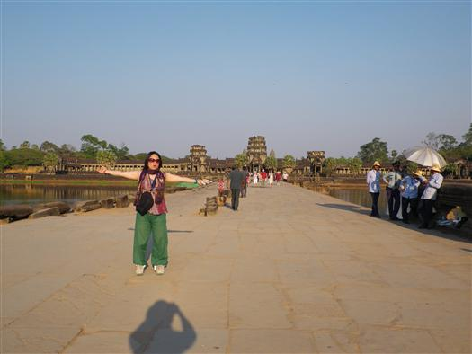 5カンボジア