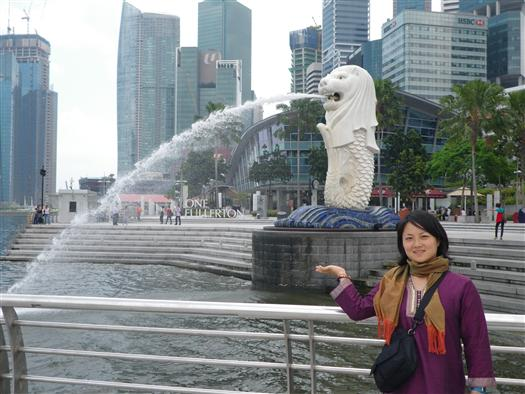 7シンガポール