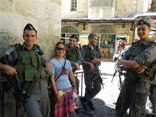 12イスラエル
