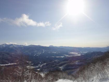 サエラ尾瀬スキーリゾート