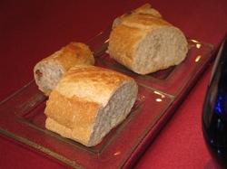 リストランテ美郷 パン