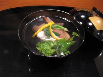 京料理 藤本2