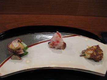 京料理 藤本1