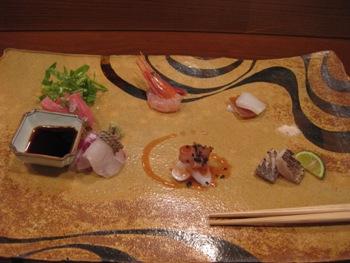 京料理 藤本3