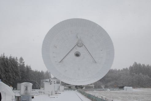 電波望遠鏡2010 017