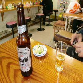 圭順 ビール