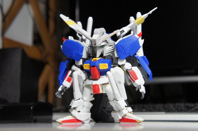 NEX-5 Sガン