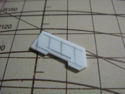 防弾装甲製作1