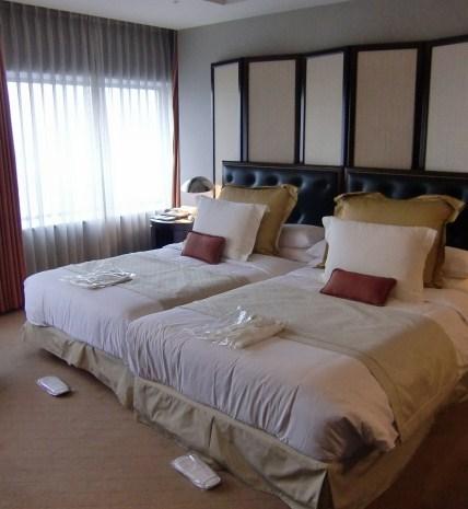 全日空ホテルグランコート名古屋