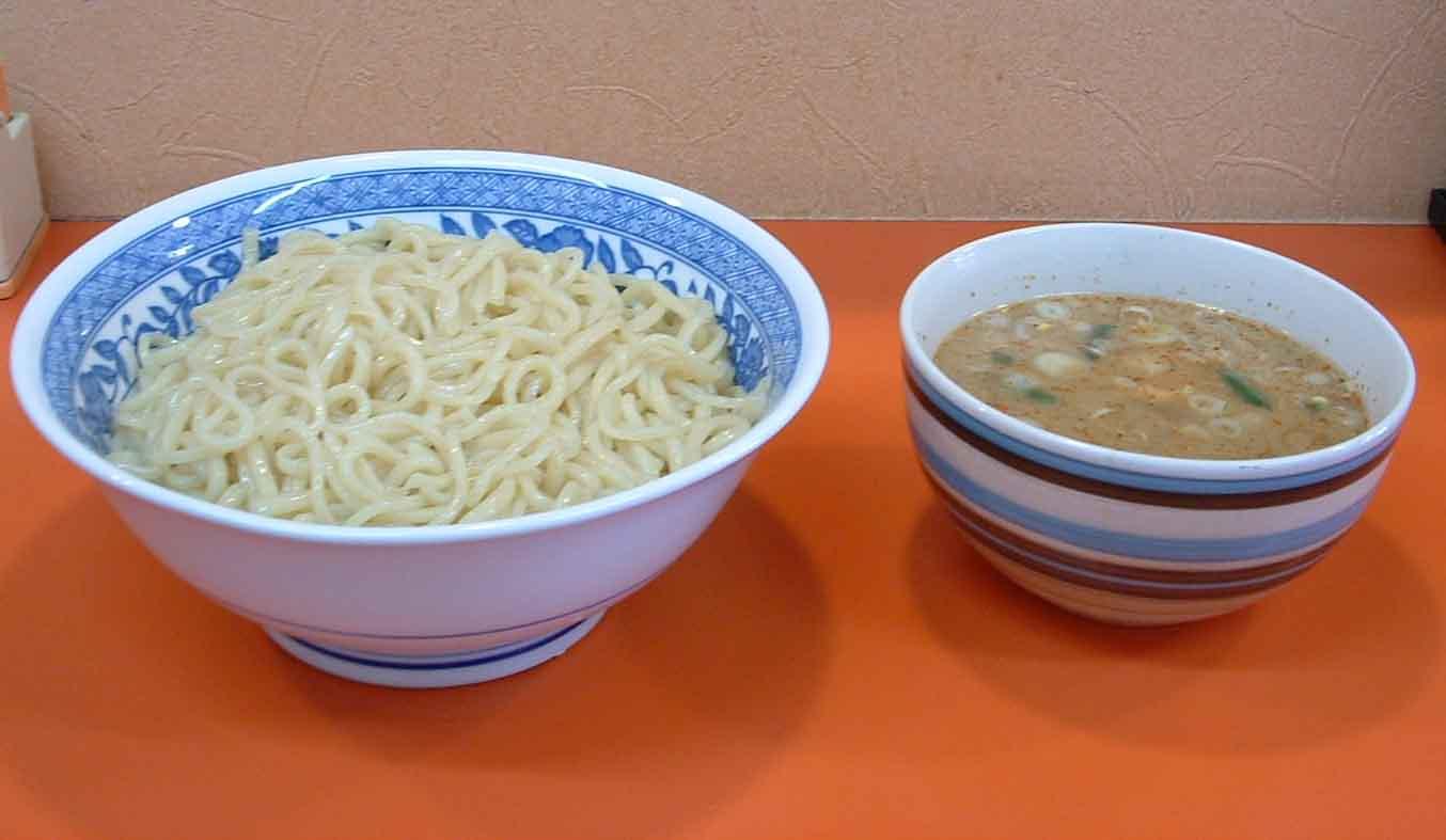つけ龍麺1