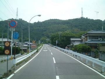童学寺隧道02