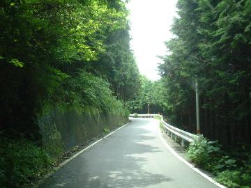 童学寺隧道04