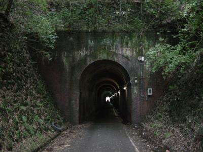 童学寺隧道11