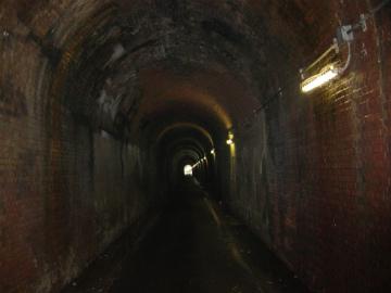 童学寺隧道13