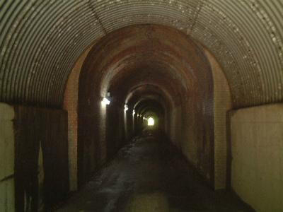 童学寺隧道15