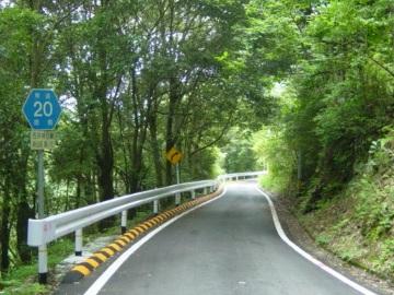 童学寺隧道19