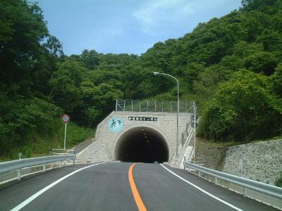 童学寺隧道23