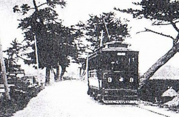 松山電気軌道18