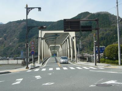 身延橋06