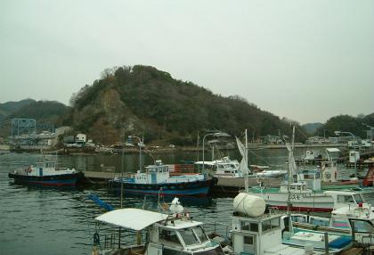 三津の渡し21