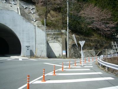 照坂隧道06