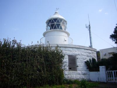 釣島灯台21