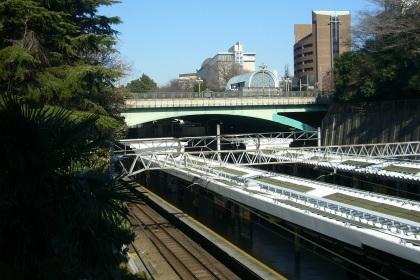 四谷見附橋01