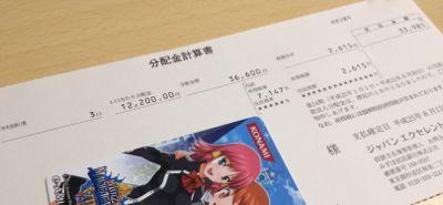 8987 ジャパンエクセレント 配当金