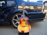 ギター 楽器 趣味 音楽