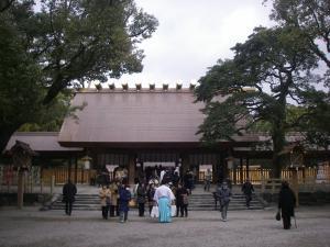 本宮拝殿IMGP2006