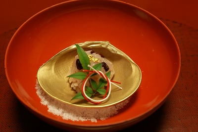 和穣苑 お食事3