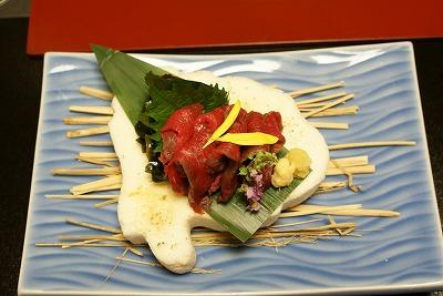 和穣苑 お食事15