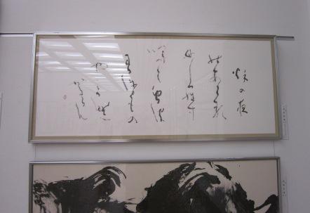 2011年7月 毎日展 作品