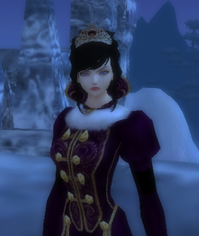 氷の女王1
