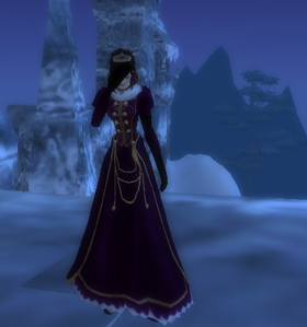 氷の女王2