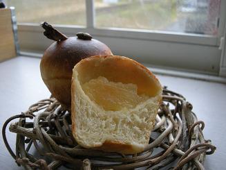 2009.11.13りんごパン 014