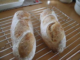 2009.12.30 2009締めのパン 001