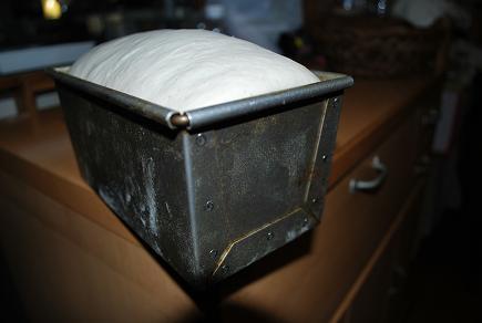 2010.2.9お豆食パン 009