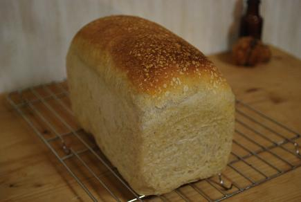 2010.2.9お豆食パン 012
