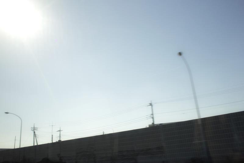 車窓から 1