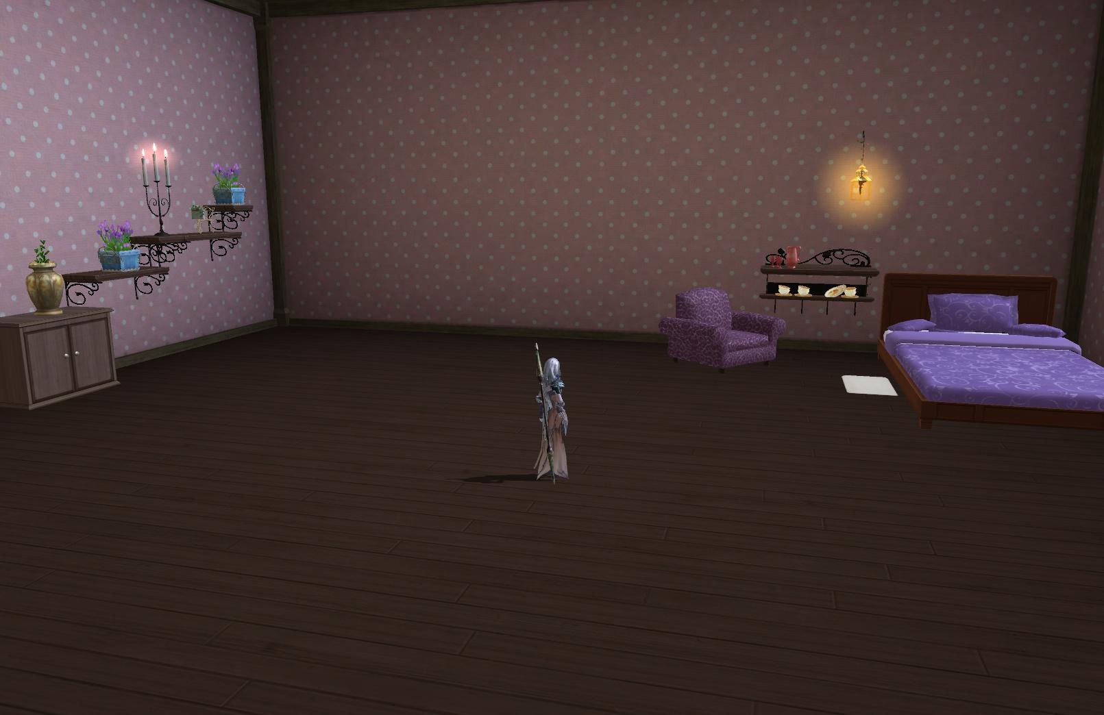 ユス魔部屋