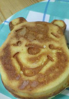 プーケーキ