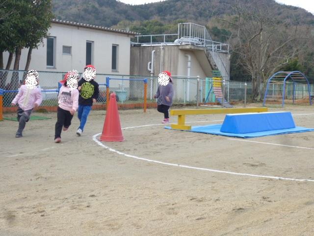 冬の運動会 002 blog