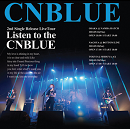 CNBLUE 2nd Single Release Live Tour~Listen to the CNBLUE~ [DVD]