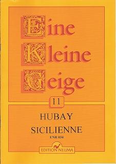 SHubay Sicilienne