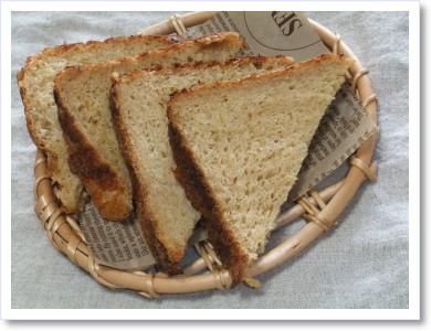 みそおかかごはんパン