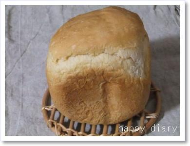 あこ食パン