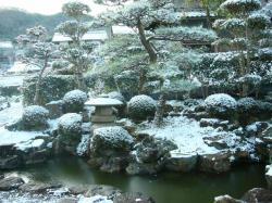 091219初雪