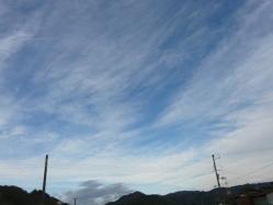 201012153時の空~~♪
